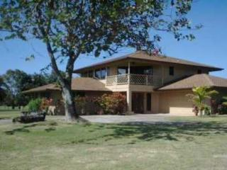 Three Master Bedroom Fairway Home in Princeville - Princeville vacation rentals