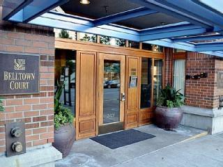 Downtown Seattle Condo In Belltown, Parking & Pool - Seattle Metro Area vacation rentals