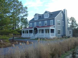 Waterfront Chespeake Bay Retreat - Chesapeake Bay vacation rentals