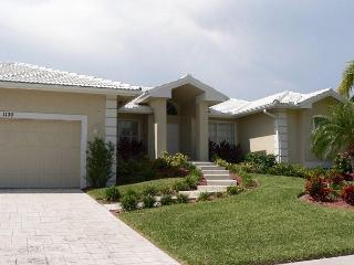 1130 Lighthouse Court - Marco Island vacation rentals