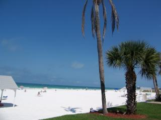 Siesta Key #1 BEACH in USA, Superb Sunsets, Pool - Siesta Key vacation rentals