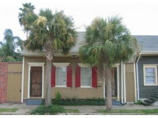 Chez Palmiers Bed and Breakfast New Orleans - Louisiana vacation rentals
