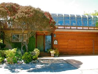 Opal Cliff Beach House - Santa Cruz vacation rentals