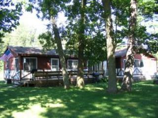 Surfside Condominium Resort  2 Bedroom on Lk Huron - Oscoda vacation rentals