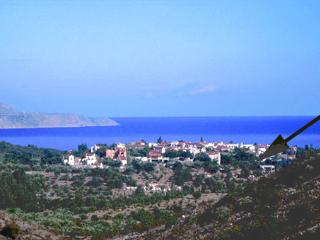 Small Traditional village close to beaches - Chania vacation rentals