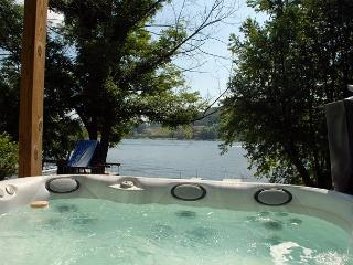 Lakeside Lodge - McHenry vacation rentals
