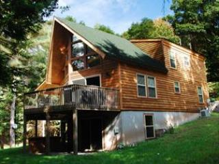 Bear Mountain Lodge - Swanton vacation rentals