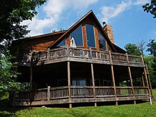Sunset Chalet - Western Maryland - Deep Creek Lake vacation rentals