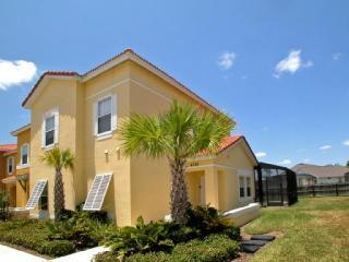 Terra Verde Resort Villa with Private Pool.. - Kissimmee vacation rentals