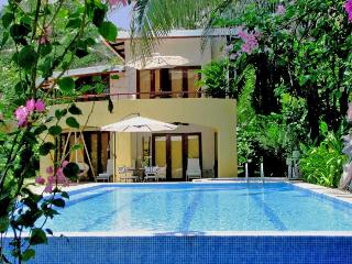 2012 & 2013 TripAdvisor Top Vacation Rental Winner - Manuel Antonio vacation rentals