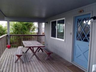 CABIN AT THE BEACH - Manzanita vacation rentals