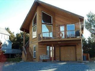 CHINOOK HOUSE - Manzanita vacation rentals