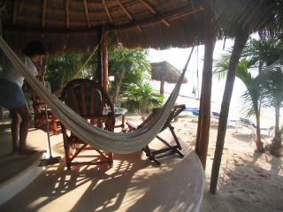 Soliman Bay ~ Private Beachfront Villa & Studios - Tulum vacation rentals