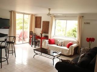 BEACHFRONT condo.. No 1 location in Ocho Rios - Ocho Rios vacation rentals