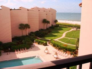 Sun, Sand & *SAVE 20% to 50%* Siesta Breakers #603 - Siesta Key vacation rentals