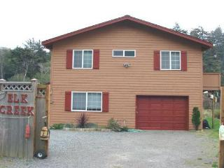 ELK CREEK - Neahkahnie Beach vacation rentals
