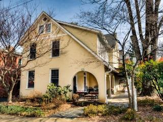 House408 Three Bedroom Apartment - Central Virginia vacation rentals