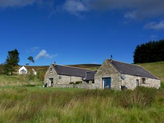 Bluefolds, Glenlivet, Moray - 4 Cottages  - Pets - Moray vacation rentals