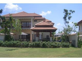 Outside - Phuket Laguna Luxury 4/5 Bed Private Pool Villa - Phuket - rentals