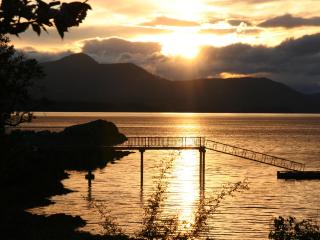 Salt Spring Cottages - Gulf Islands vacation rentals