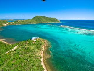 South Sound Villa- Waterfront Luxury  6 br - British Virgin Islands vacation rentals