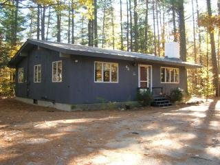 North Conway, LOVELY 3 bedroom home near Echo Lake - North Conway vacation rentals