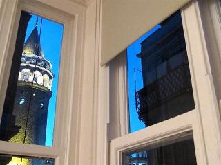 spacious and elegant, in the heart of galata - Istanbul & Marmara vacation rentals