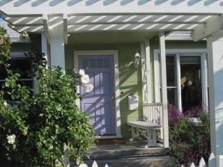 Cottage Sonoma - at Sonoma's Historic Town Square - Sonoma vacation rentals