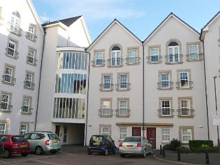 Square One apartment, 2 bedrooms, parking - Edinburgh vacation rentals