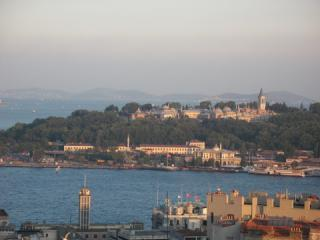 View from Roof terrace - Ultimate in Luxury Best Location Excellent Rates - Istanbul - rentals