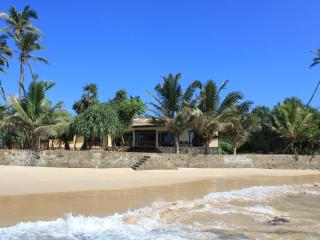 South Point Villa - 3 bedroom villa on the beach - Galle vacation rentals