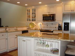Kitchen - Palm Valley C C   Deluxe Remodel  Golf,Tennis,Spa - Palm Desert - rentals