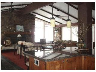 Perfect Sun Valley Vacation - walk to SV Lodge - Sun Valley vacation rentals