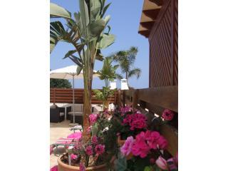 The Garden Lounge - Villa Chloe by the Sea - Protaras - rentals