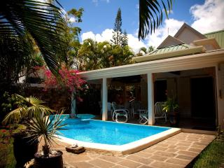 Mauritius Mont Choisy 3 Bedroom Villa with Pool - Mont Choisy vacation rentals