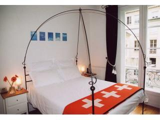 Luxury Apt Le Marais (Picasso) highly rated, quiet - 4th Arrondissement Hôtel-de-Ville vacation rentals