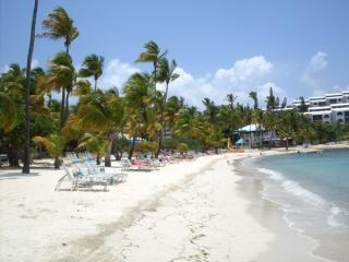 Cowpet Bay Beach at the Elysian Beach Resort - SEPT SPECIAL St Thomas Elysian Cowpet Bay Beach - Red Hook - rentals