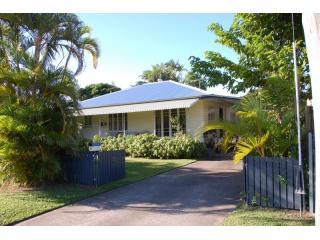 Large Family House & Garden, close to City Centre - Cairns District vacation rentals