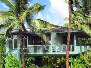 Spacious 2 Bedrooms with A/C-Walk To A Sandy Beach - Poipu vacation rentals