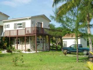 eleuthera freedom view oceanfront rental own beach - Eleuthera vacation rentals