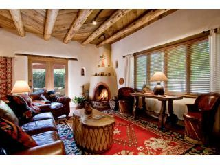 Casa De Alma - Luxury, Ambience & Value - Santa Fe vacation rentals