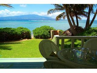 The Aloha Beach House...just steps from the beach! - Aloha Beach House - Waialua - rentals