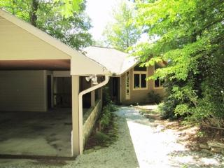 Cliff Ridge View - Blue Ridge Mountains vacation rentals