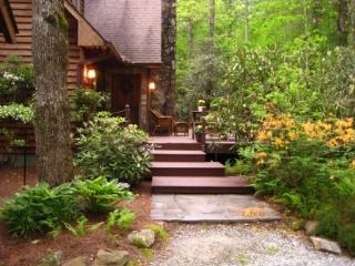 Creekside - Smoky Mountains vacation rentals