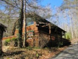 Cunningham's Hideaway - Cashiers vacation rentals