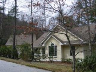 Stone Creek Pond - Sapphire vacation rentals
