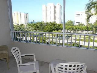 Beach Club 405 - Marco Island vacation rentals