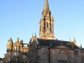 Edinburgh Blair St apartment Royal Mile - Edinburgh vacation rentals