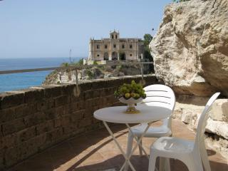 Tropea Apartments il Convento - Calabria vacation rentals