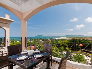 Luxury 2BR condo with great ocean views - Tamarindo vacation rentals